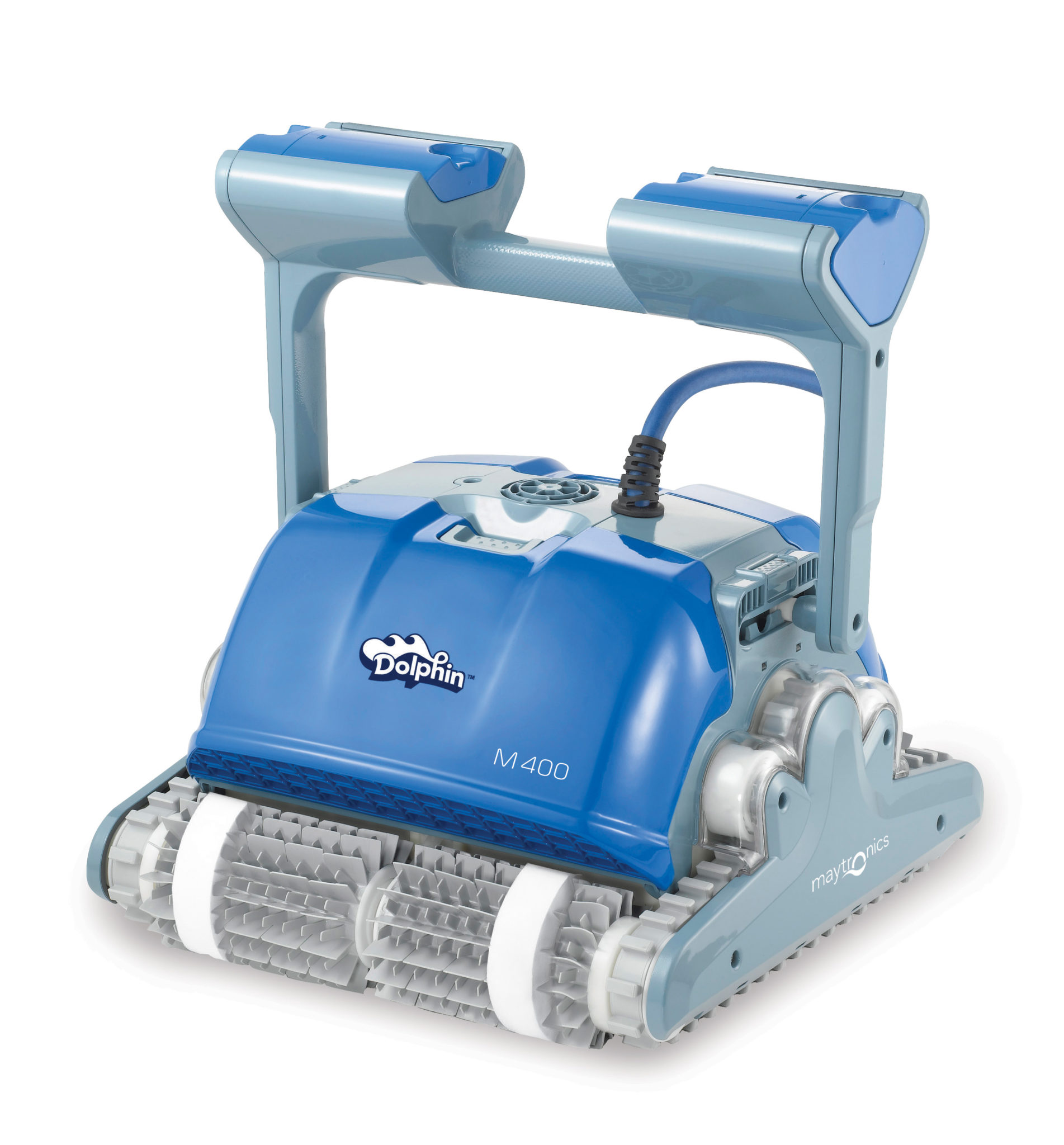 Maytronics Dolphin M 400 Pool Cleaner