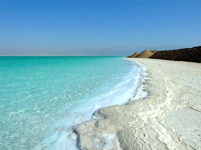 Dead Sea Mineral Magic