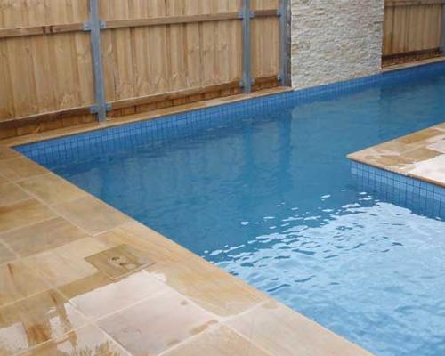 Balwyn new pool