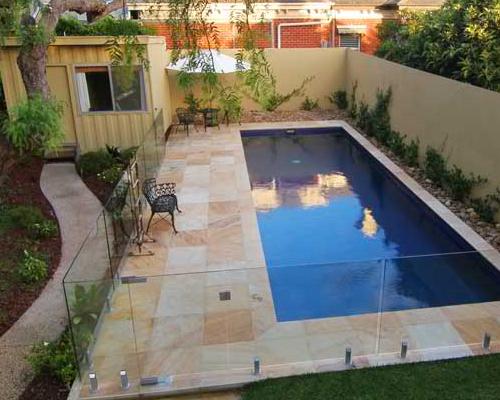 Brighton Pool